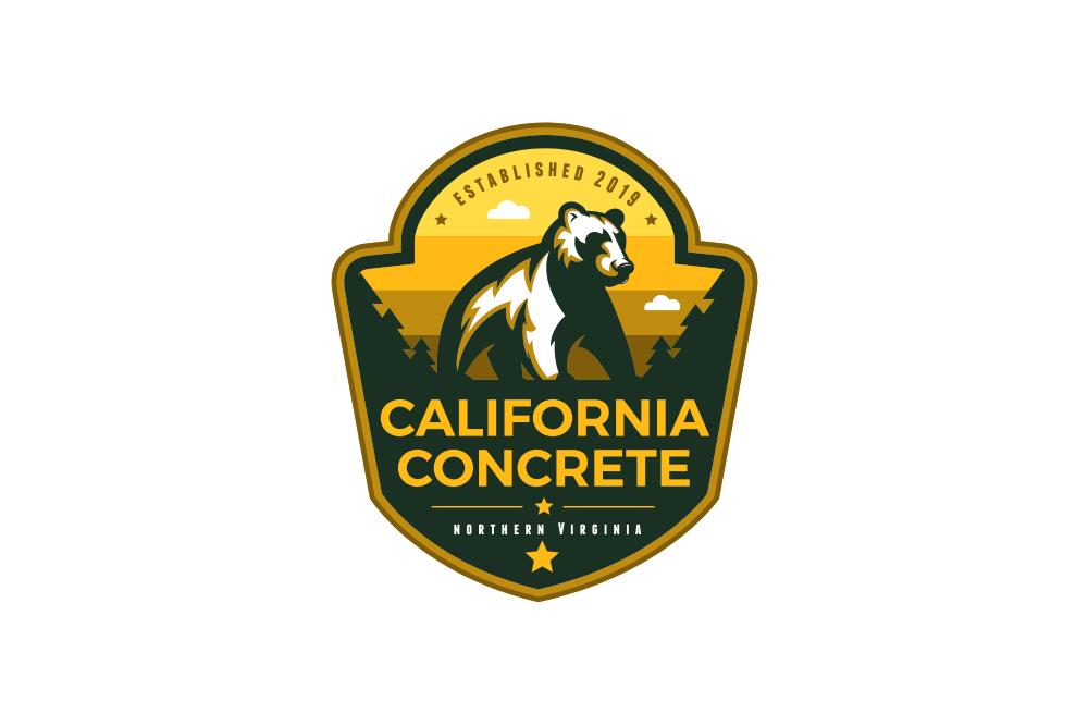 california concrete lofo design